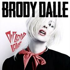 Diploid Love - Dalle,Brody CD-JEWEL CASE