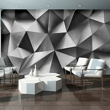 Photo Wallpaper ABSTRACT EFFECT IN 3D Wall Mural (3477VE)