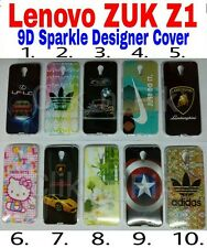 FOR LENOVO ZUK Z1 SPARKLE DESIGNER SOFT BACK COVER CASE Rs 99/- Only