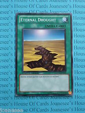 Eternal Drought GLD4-EN033 Common Yu-gi-oh Card Mint Limited Edition New
