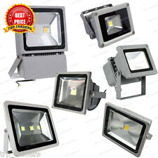 Waterproof 10W/ 20W/ 30W/ 50W/ 100W LED Flood Light 90-264V for Indoor/ Outdoor