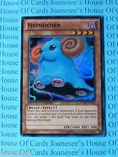 Hypnocorn WGRT-EN034 Super Rare Yu-gi-oh Card Limited Edition Mint
