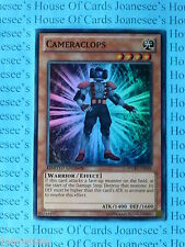 Cameraclops WGRT-EN048 Super Rare Yu-gi-oh Card Mint Limited Edition New