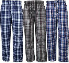 MEN NIGHT PANT PYJAMAS WITH POCKET NIGHT WEAR SPORTS WEAR IDEAL FOR MEN & WOMEN