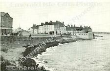 Galway Salthill old Irish Photo Print - Size Selectable