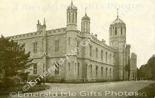 Galway University College old Irish Photo Print - Size Selectable