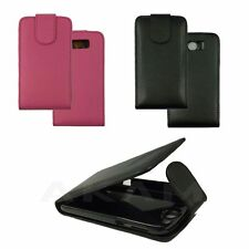 New PU Leather Smart Top Flip Case Cover For HTC Sensation XL G21