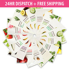 Innisfree Its Real Squeeze Facial Sheet Mask All 16 Types Genuine Korean Import
