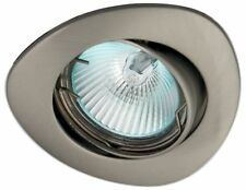 Faretto da incasso MR16 / GU10 220V LED soffitto Luce Spot Alogeno CUO-113