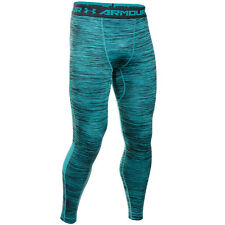 Under Armour CoolSwitch Heatgear Compression Leggings Herren Hose 1271331-987