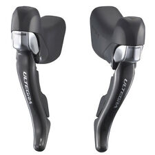 Shimano Ultegra 6700 / 6703 10 Speed STI Shifters with Cables