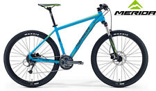 MERIDA MTB 27.5 BIG SEVEN 300 MATT BLUE
