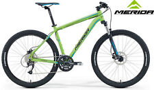 MERIDA MTB 27,5 BIG SEVEN 40D MATT GREEN