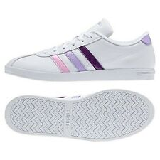 649ac6639a7 Womens adidas Vlneo Court Lo W Shoes Casual Trainers
