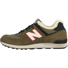 New Balance M 576 MOD Shoes Made in UK Sneaker trainers Army Green M576MOD 373