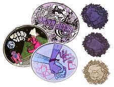 URBAN DECAY DELUXE EYESHADOW BRAND NEW 7 DIFFERENT BEAUTIFUL SHADES