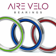"""BICYCLE HEADSET BEARINGS - 1"""", 1.1/8"""", 1.1/4"""", 1.5/8"""", 1.1/2"""" - ALL BRANDS AVAIL"""