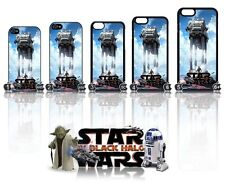 STAR WARS AT-AT COVER/CASE FOR CHOICE OF APPLE IPHONE 4/4S/5/5C/5S/6/6 PLUS #2