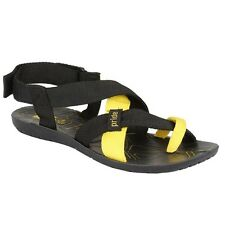VKC Pride Unisex Sandals & Floaters Yellow VKC Pride 1523 Yellow Floater Mrp 289