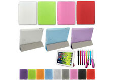 New iPad Smart Magnetic Slim Stand Case Cover for Apple iPad 2 3 4 Air Mini 2 3