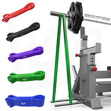 Crossfit Resistance Bands Exercise Loop Bands Strength Weight Training Fitness