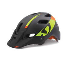 GIRO CASCO MTB - FREERIDE FEATUR