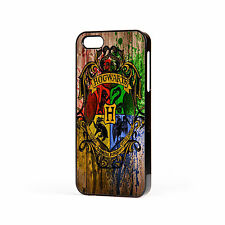 Hogwarts Crest Harry Potter case for Apple iPhone all models UNOFFICIAL