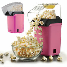 POPCORN MAKER MACHINE POPPER GIFT ELECTRIC FAT OIL RETRO PARTY POP CORN