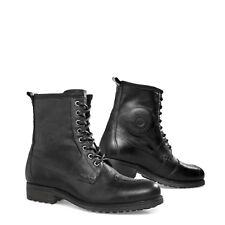 Rev'it! Rodeo Motorcycle Classic Retro Urban Shoes Boots Black | Rev it Revit