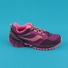 SAUCONY EXCURSION SHIELD SCARPE RUNNING JUNIOR SY56185