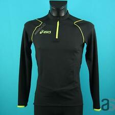 ASICS SWEAT VIRGO T-SHIRT RUNNING M/L UOMO T263Z6 9082