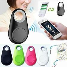 iTag Smart Bluetooth Tracker Anti-Lost Alarm Remote Shutter Voice GPS Finder