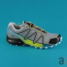 SALOMON SPEEDCROSS 4 SCARPE TRAIL RUNNING 383131