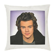 Harry Styles Cushion Pillow Cover Case - Gift