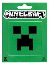 Minecraft Creeper Sticker 10x15cm