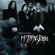 My Dying Bride - Introducing My Dying Bride (2 Cd)