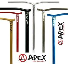 Apex Bol Bar SCS / HIC XL Stunt-Scooter Trottinette Freestyle Lenker 31,8 / 34,9