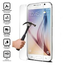 2X Real Tempered Glass Film LCD Screen Protector For All Samsung Galaxy Models
