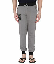 Valentine Men's Casual Fleece Pajama - Grey