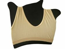 Original Seamless Air / Sports Bra Ultra Light No Clips No Straps