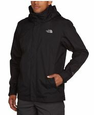The North Face Herren Doppeljacke - M EVOLUTION II TriCl JACKET - XS-XXL - black