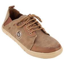 FBT Men's 13340 Brown Casual Shoes
