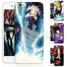 Cartoon Anime Character Pattern Print Hard Phone Shell Case Cover  Shell Skin