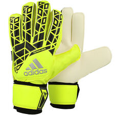 Adidas ACE Fingersave Replique Torwart Handschuhe yellow AP7000 Gloves Keeper