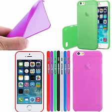 Ultra Thin Frosted Back Case Cover For iPhone 6 4.7 Air