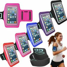 Arm Band Armband Strap For iPhone 5 5S 5C Sport Gym Cycle Jogging Running Pouch