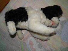FURREAL Dog - Playful Puppy - Collie- Interactive Pet
