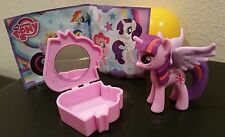 My Little Pony Kinder Maxi Surprise Twilight Sparkle with Trinket Box Toy Rare