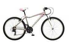 "Coyote Clearwater Ladies 26"" Wheel 18 Speed Alloy MTB Mountain Bike Bicycle"