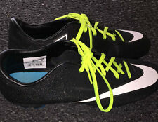 Nike Mercurial CR7 Victory FG Football Boots Size 7 Black. Astroturf/Grass